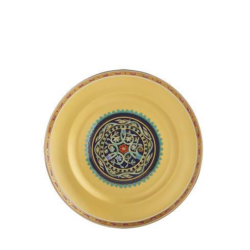 Simple Dessert Plate