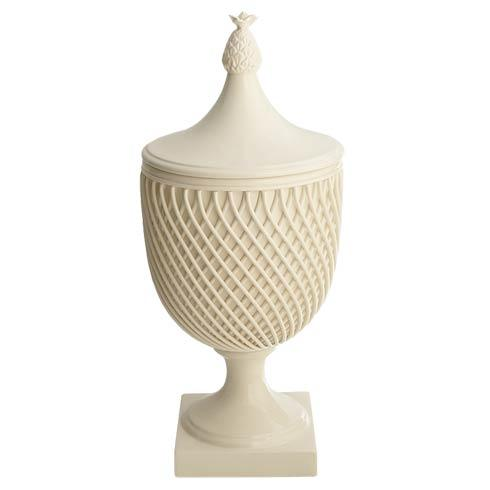Urn W/Latticework collection with 1 products