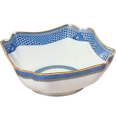 $440.00 Square Bowl Large
