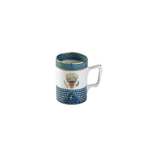 $135.00 Mug With Eagle