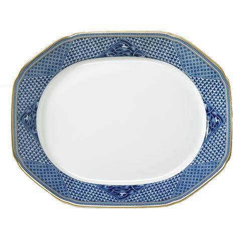 Oct Platter