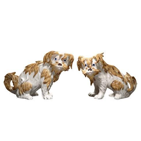 Terriers, Pair