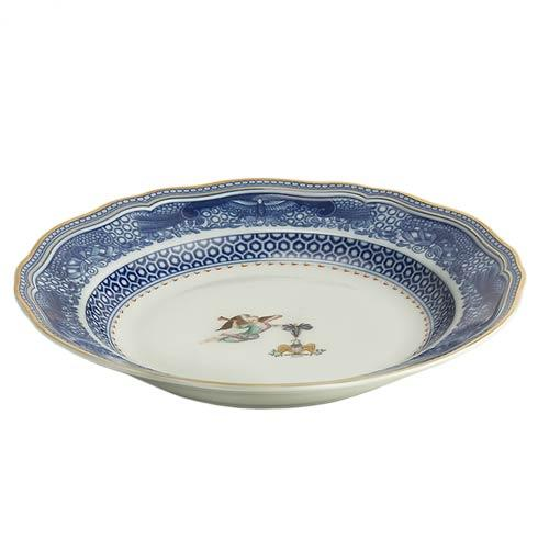 $135.00 Soup Plate