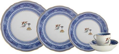 $450.00 5 Piece Place Setting