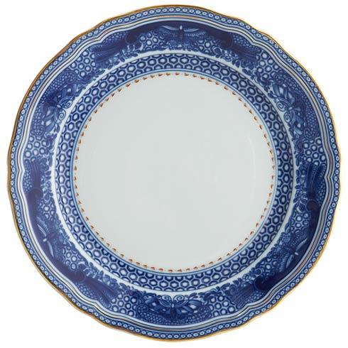 Mottahedeh  Mandarin Bouquet Dinner Plate/No Center $105.00