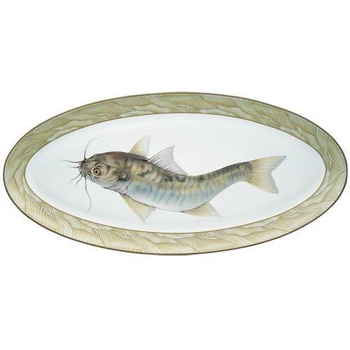 Plank Platter
