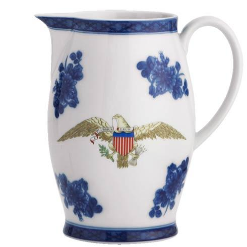 Mottahedeh  Diplomatic Collection Eagle Pitcher $170.00