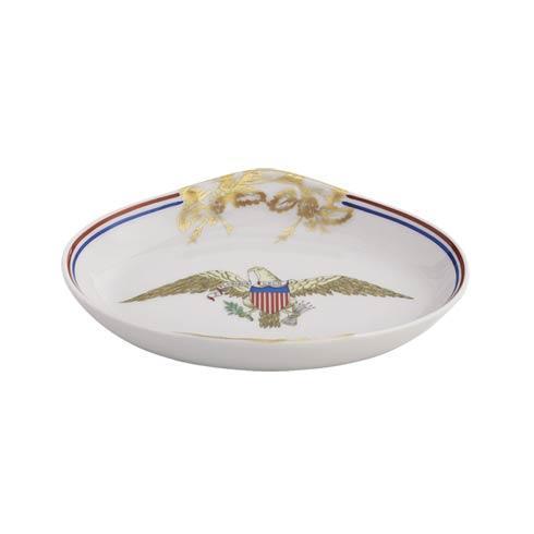 Eagle Oval Tray