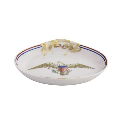 $70.00 Eagle Oval Tray