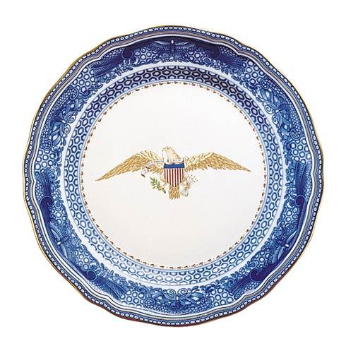 Diplomatic Eagle Plate collection with 1 products