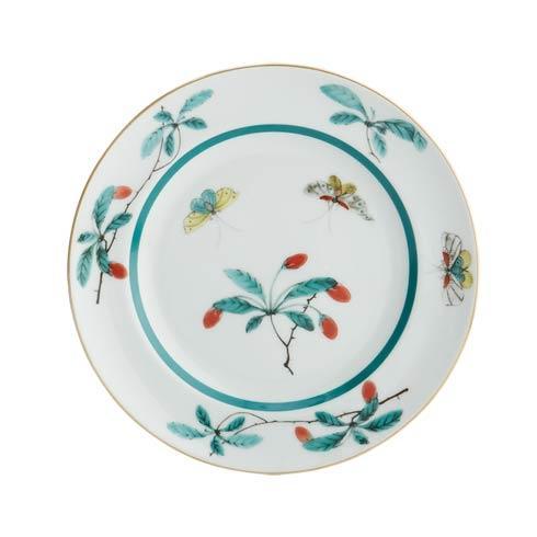 $40.00 Famille Verte Bread & Butter Plate