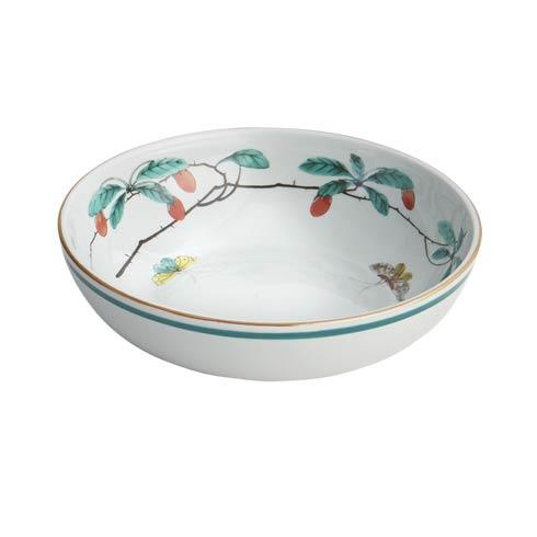 $90.00 Famille Verte Cereal Bowl
