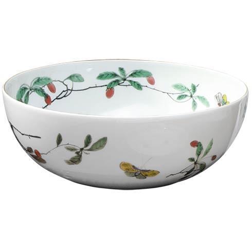 Mottahedeh  Famille Verte Famille Verte Bowl, Large $135.00