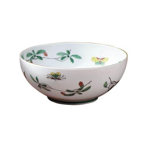 Mottahedeh  Famille Verte Famille Verte Bowl, Small $110.00