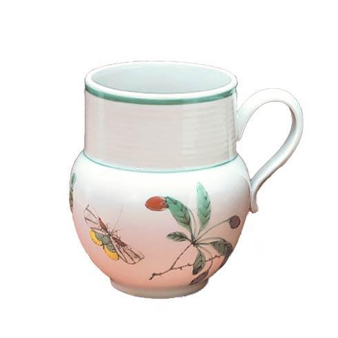 Mottahedeh  Famille Verte Mug $50.00