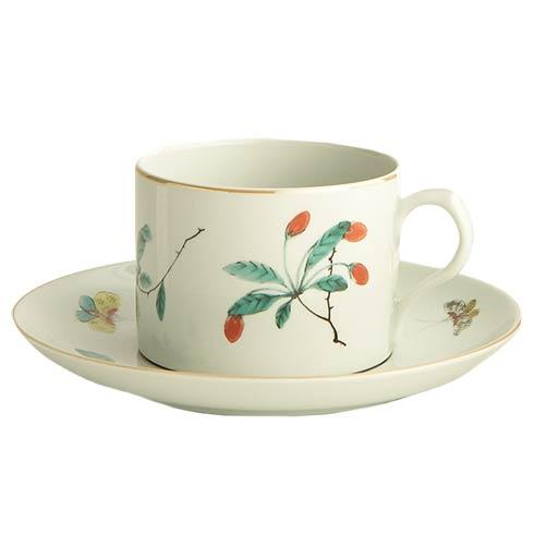 Large Cup&Saucer