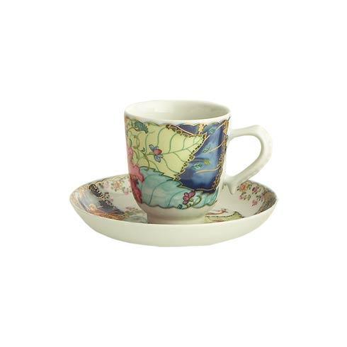 $105.00 Demitasse Cup&Saucer
