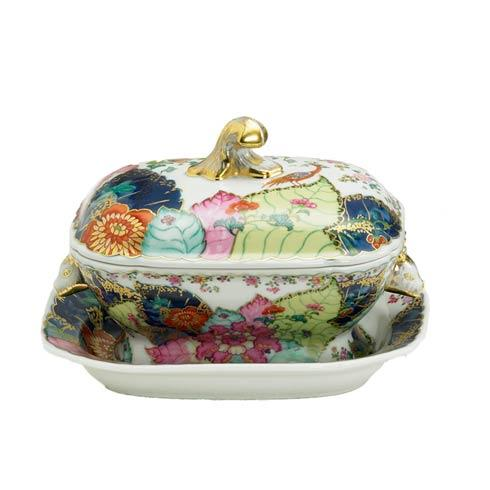 Small Tureen/Std
