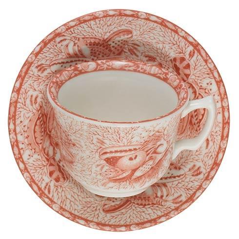 $35.00 Cup & Saucer