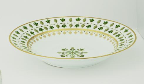$265.00 French Rim Soup Plate