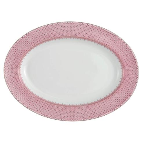 $220 Oval Platter
