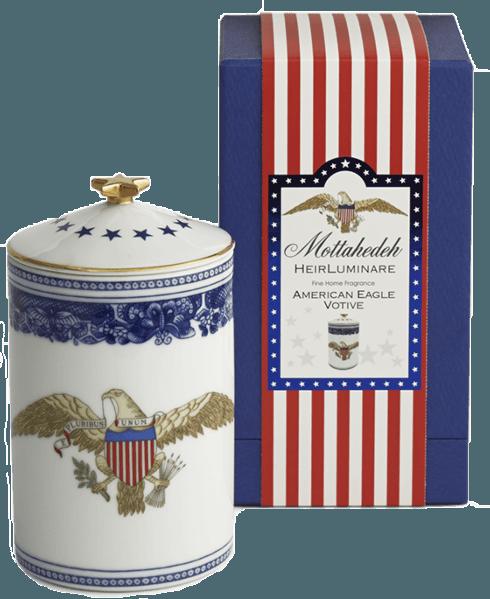$115.00 American Eagle Heirluminare Votive
