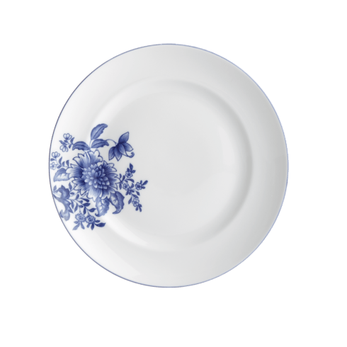 Emmeline Dessert Plate collection with 1 products