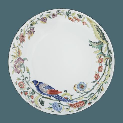 Mottahedeh  Sylvanae Sylvanae Dinner Plate $55.00