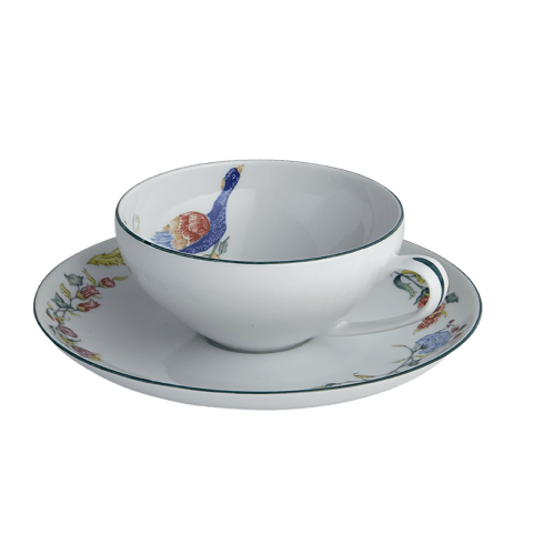 Sylvanae Cup& Saucer
