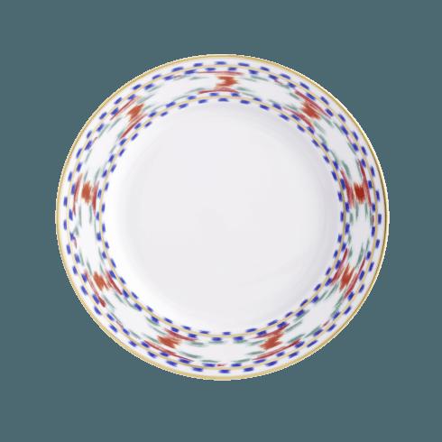 $70.00 Bargello Dessert Plate