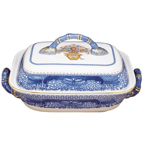$750.00 Covered Vegetable Dish