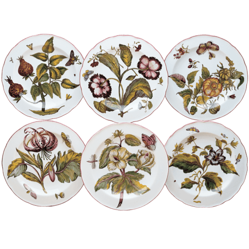 Dinner Set Of 6 image