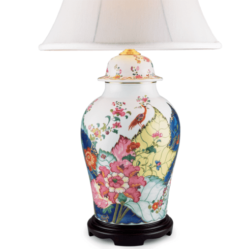 $2,015.00 Ginger Jar Lamp