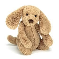$24.00 Bashful Toffee Puppy