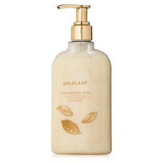$21.00 Goldleaf Body Wash