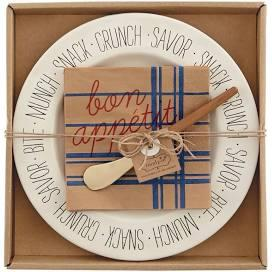 Bon Appetit Cheese Set collection with 1 products
