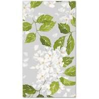 Blanc De Blanc Paper Guest Towels collection with 1 products