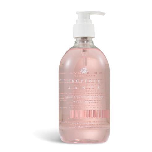 $19.00 PS Liquid Soap 16.9oz Wild Rose