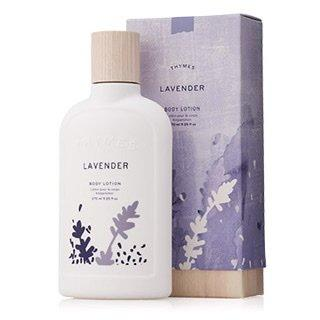 Lavender Body Lotion collection with 1 products