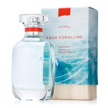 Aqua Coralline Cologne collection with 1 products