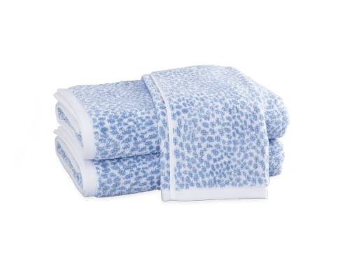 Nikita Azure Bath Towel collection with 1 products