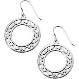 Contempo Open Ring French Wire Earrings collection with 1 products