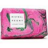 $9.95 Peony Marbles Gift Soap