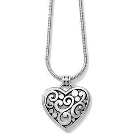 Contempo Heart Necklace collection with 1 products