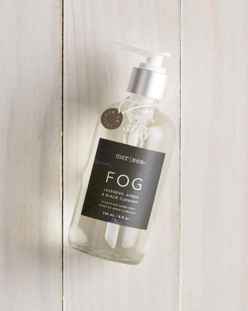 $22.00 Fog Liquid Hand Soap