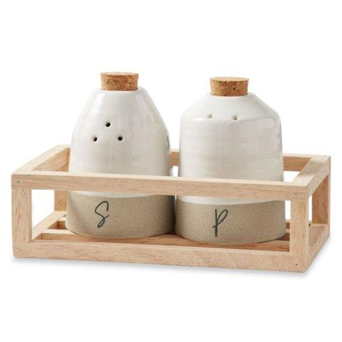 Salt & Pepper Shaker Crate collection with 1 products