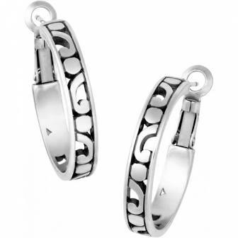 Contempo Small Hoop Earrings collection with 1 products