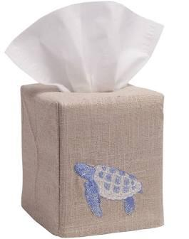 Tissue Box Cover Sea Turtle collection with 1 products