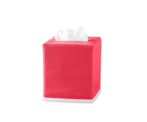 Chelsea Azalea Tissue Box Cover collection with 1 products