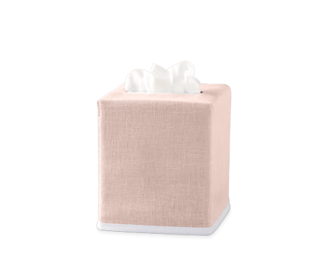 Chelsea Pink Tissue Box Cover collection with 1 products